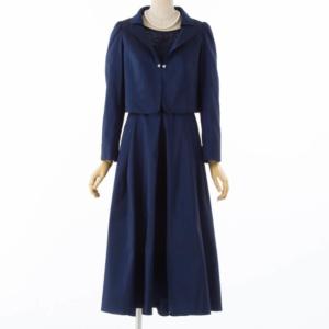 40代親族向けドレス