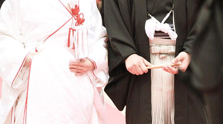 あなたはどんな挙式スタイル? 結婚式の起源~日本編~