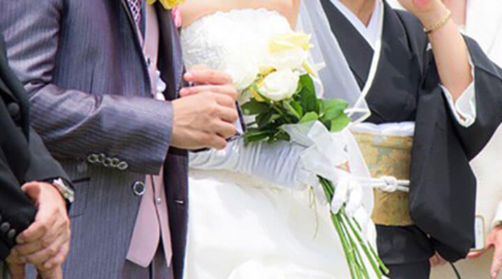 結婚式の服装講座~新郎新婦のお母様編&ご親族編~