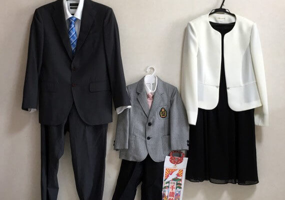 [七五三・お宮参り]ママのセレモニースーツ、レンタルの実態調査