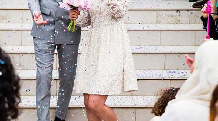 友人の結婚式で出会いがあるって本当?3つの実例ストーリー