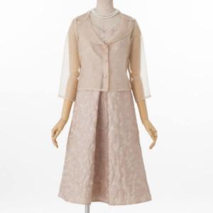 シビラのドレス3点セット