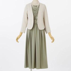 ジュシュペールのドレス3点セット