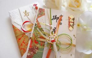 5_8万円ご祝儀袋