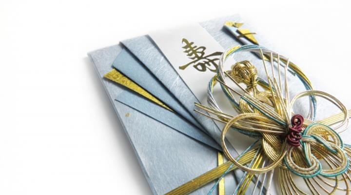 結婚式ご祝儀袋マナーまとめ[選び方、書き方、包み方]