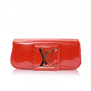 LOUIS VUITTON ルイヴィトン ソブ ポシェット・ソブ オレンジ