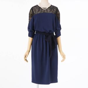 dd5da148bc7d9 大きいサイズ・ぽっちゃりさんの着やせ 体型カバードレス