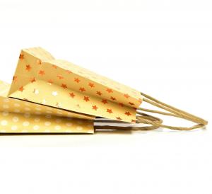 ▲NG例 紙袋
