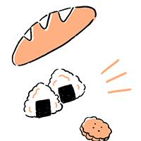 #04 備える食 -ミニマムな暮らし1LDK-