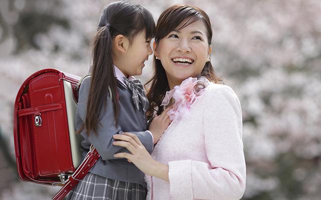 [小学校入学式]女の子におすすめの服装&ブランド