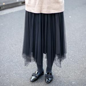 スカート:DHOLIC