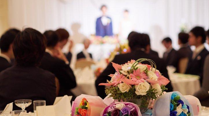 結婚式の挨拶はポイント押さえれば難しくない