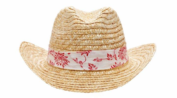[NG5]帽子