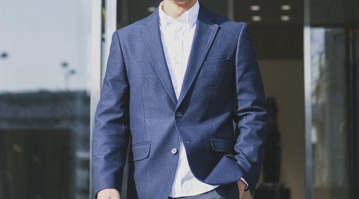 [男性]ドレスコード「カジュアル」のおすすめコーディネート