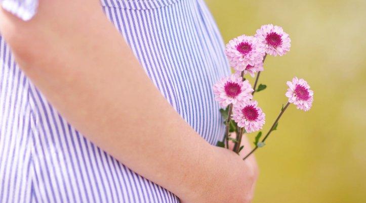 妊娠・授乳中の場合