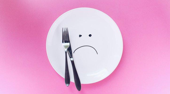 嫌いな食べ物は書いていいの?