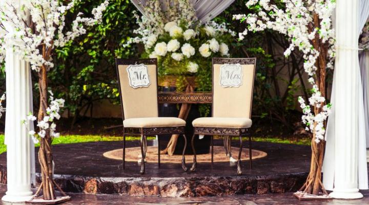 結婚式にお呼ばれされたら服装やマナーなど知っておくこと!