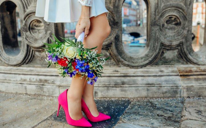 結婚式 靴 マナー