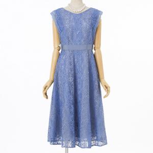 ジルスチュアート デボラレースドレス