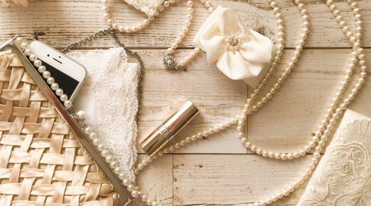 結婚式に絶対に必要な持ち物