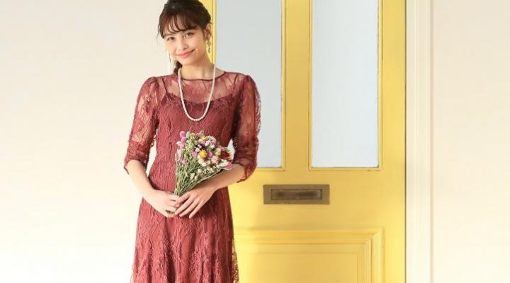 こんなドレスが欲しかった! 30代の結婚式ドレスの選び方