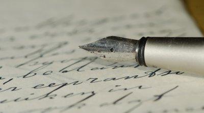 手紙の適切な量