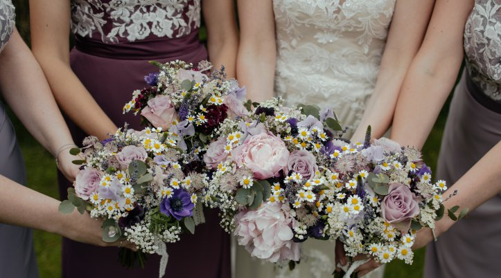 コロナ禍の結婚式 きちんと対策しながら安全に参加しよう