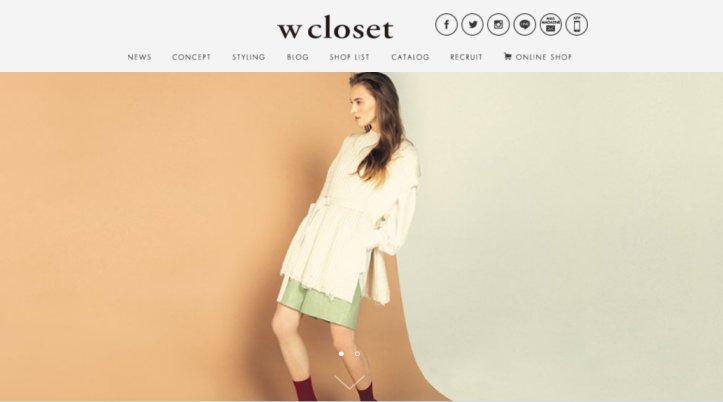 wcloset