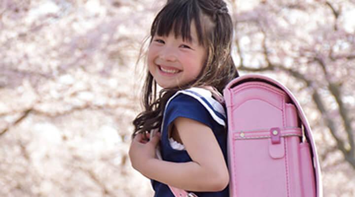 【小学校入学式】女の子におすすめの服装&ブランド