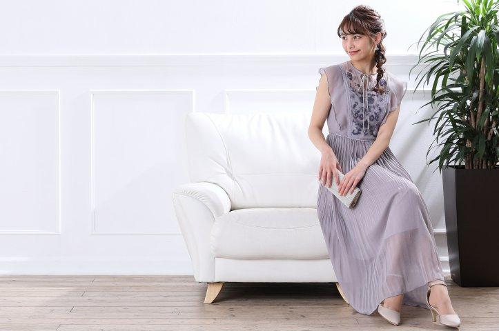 結婚式 ドレス 人気