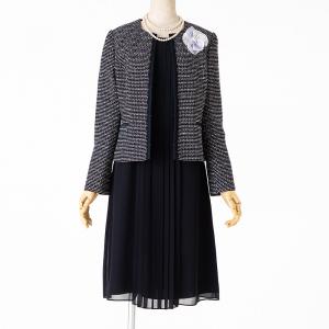 Reflect 【プレミアムスーツ2点SET】リフレクト ジャケット+ワンピース