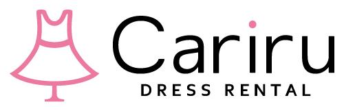 Cariru dress rental