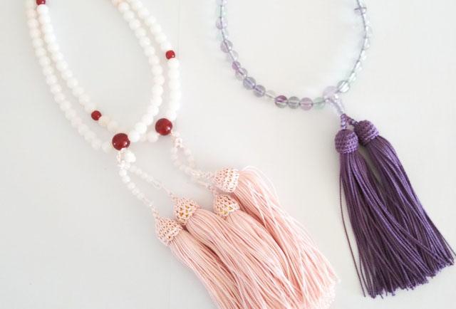 数珠の種類